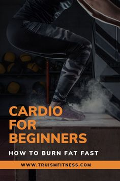Cardio For Beginners, How To Burn Fat Fast. - Truism Fitness - I used to do insane cardio workouts without a specific plan. I thought that just doing it was the b - Cardio Workout Routines, Interval Cardio, Best Workout Plan, Treadmill Workouts, Strength Training Workouts, Easy Workouts, Beginner Workouts, Fitness Plan, Muscle Fitness
