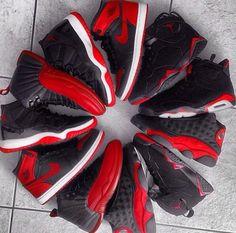 I LOVE Jordan Shoes.
