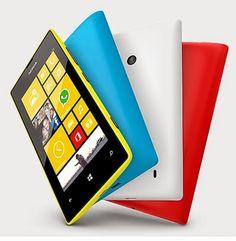 UNIVERSO NOKIA: Sotto costo da Media World il Lumia 520 a 69€
