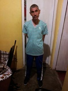 DE LA ZANJA: Nuestro amigo Freddy De La Zanja Nos envia Saludos a todos Los Gringos de Nueba Yol!