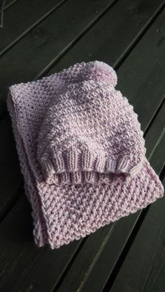 Pipo huivi ohje Crochet Needles, Knit Crochet, Crochet Hats, Toddler Clothes Diy, Baby Boy Quilts, Baby Knitting Patterns, Knitted Hats, Sewing, Koti
