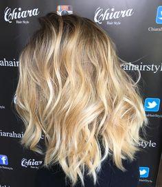 #blondorfreelights #hot #blondie #nice #hair #bari ...❤️.. @wellahair  #top ...#chiarahairstyle