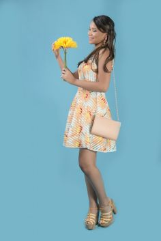 #TropicalBash #Summer #Imagen #Estilo #Moda #Combinalo #Flowers