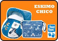 Descubre la nueva clección de Tuc Tuc: Eskimo  http://cktiendaonline.es/bebe/eskimo-tuc-tuc