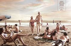 League Against Cancer - Live to be old on Behance