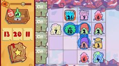The Counting Kingdom: A fun math app for kids