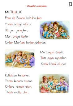 Turkish Lessons, Learn Turkish, Turkish Language, Erdem, Alphabet, Education, Learning, School, Profile