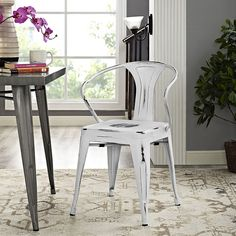 Promenade Dining Chair-Color - Modern Wow