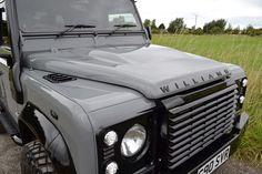Land Rover Defender Pickup, Landrover Defender, Mercedes G Wagen, Nardo Grey, Offroad, Range Rover Supercharged, Car Colors, Jeep 4x4, Cars