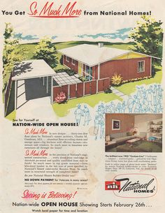NationalHomes1955, via Flickr.