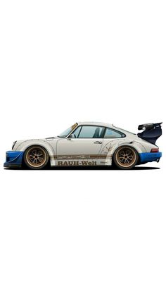 Sportwagen Wallpaper Porsche 911 Ideen , The Effective Pictures We Offer You About fast Cars A quality picture can tell you many things. You can find the mos Porsche 911, Super Sport Cars, Super Cars, Carros Lamborghini, Sports Car Wallpaper, Car Illustration, Car Posters, Audi Cars, Car Drawings