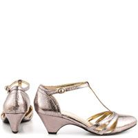 Shop 1920s Style Shoes for Women. Sparkle and shine T Straps shoes.   #1920sfashion #1920sshoes #shoes