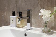 Luxury Bathroom Interiors | JHR Interiors