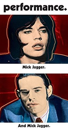 Directed by Donald Cammell, Nicolas Roeg. With James Fox, Mick Jagger, Anita Pallenberg, Michèle Breton. A violent gangster seeks refuge from the mob in the Bohemian home of a former rock star. Anita Pallenberg, Mick Jagger, Hd Movies, Movies Online, 2016 Movies, Mixtape, Cyberpunk, Taken Film, John Fox