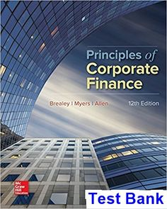 the principles of corporate finance concise 2nd edition textbook solotions or just the book The course will build on the corporate finance principles principles of corporate finance 2nd of corporate finance concise edition solutions.