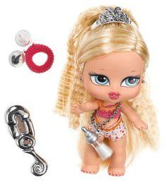 MGA Bratz Babyz Doll - Cloe MGA http://www.amazon.com/dp/B000BVB372/ref=cm_sw_r_pi_dp_F5npvb1ZJ41HY