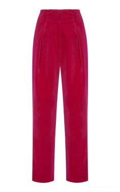 Get inspired and discover Costarellos trunkshow! Shop the latest Costarellos collection at Moda Operandi. New Pant, New Woman, Body Shapes, Leather Pants, Trousers, Velvet, Sweatpants, Shorts, Jeans