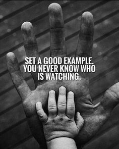 Great advice Good Good Father, Good Advice, Love Quotes, Words Quotes, Great Quotes, Man Quotes, Wise Words, Sayings, Being A Father