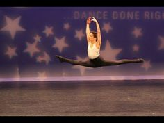 Nocturno Chopin Op. 9 Num. 2.  12/8 Shale Wagman - In The Moment - Male Ballet Solo