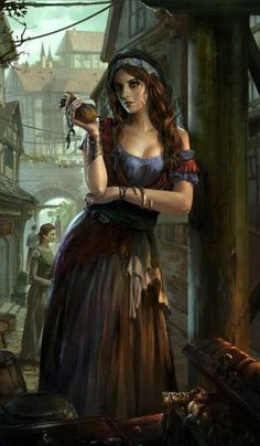 a collection of inspiration for settings, npcs, and pcs for my sci-fi and fantasy rpg games. hopefully you can find a little inspiration here, too. 3d Fantasy, Fantasy Women, Medieval Fantasy, Fantasy Girl, Fantasy Artwork, Fantasy Portraits, Character Portraits, Character Art, Dnd Characters