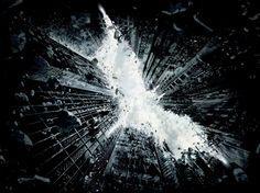 The Dark Knight Rises  watch now