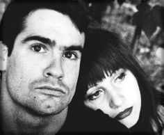Henry Rollins & Lydia Lunch, Kiss Napoleon Goodbye, 1990