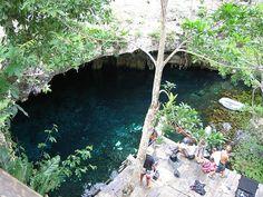 Cenote guide for Tulum, Mexico