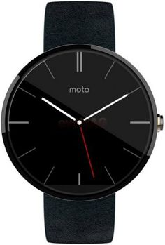 Buy Motorola Moto 360 SmartWatch for Android or Higher - Black Leather. Wireless - Motorola Moto 360 SmartWatch for Android or Higher - Black Leather. The Moto 360 features a Android Wear, Bluetooth, Black Queen, Smartwatch Android, Android Smartphone, Cool Watches, Watches For Men, Stylish Watches, Men's Watches