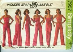 the infinity jumpsuit... not bad. not bad at all. maybe a short legged version for the summer