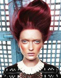 Hair color.  Visit us at www.bhbeautycollege.com to learn more about our colleges in Rapid City and Sioux Falls.