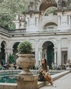 """602 curtidas, 27 comentários - Paulinha Kyrillos (@paulinhakyrillos) no Instagram: """"Um dos meus lugares favoritos no Rio: @parquelage ❤️"""" Brazil Travel, Travel Usa, Travel Pictures, Travel Photos, Places To Travel, Places To Go, Rock In Rio, Poses For Pictures, Girl Photography Poses"""