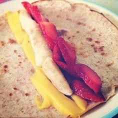 #pancakes #pancakerecipe #thinspo #dietrecipe