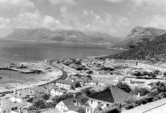 Kalk Bay 1955| Flickr - Photo Sharing!