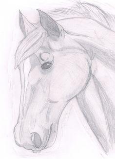 Unicorn head by lapis-lazuri on deviantART