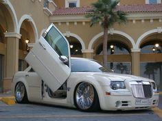 Its Awesome . Chrysler 300 Custom, Chrysler 300 Srt8, Chrysler 300s, Mopar, Dodge, Chrysler Crossfire, Automobile, Flying Vehicles, Good Looking Cars