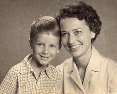 Argentina. Inmigrantes neerlandeses de Argentina (ca. 1950)
