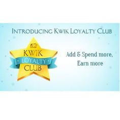 Mobikwik Kwik Loyalty Club Spend more to Earn more