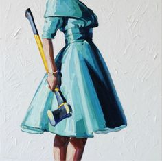 "painting Kelly Reemtsen, ""Inconspicuous"""