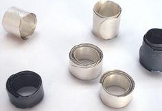 Sim Luttin Rings