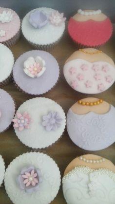 Cupcake, Hochzeit