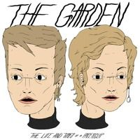 "back on sale at noon today (burger time), it's... The Garden's ""THE LIFE AND TIMES OF A PAPERCLIP"" CASSETTE!!! DARK DRUM AND BASS PUNK WEIRDNESS!!! TWINS, WYATT & FLETCHER, ARE MAKING SOME OF THE BEST SOUNDS AROUND RIGHT NOW — HANDS DOWN!!! www.burgerrecords.com"