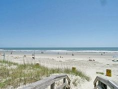 Isle of Palms, SC but it could be St. Augustine or any of several beaches on east coast of Florida that I have seen