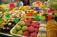 mercato a padova-piazza-delle-erbe-botteghe