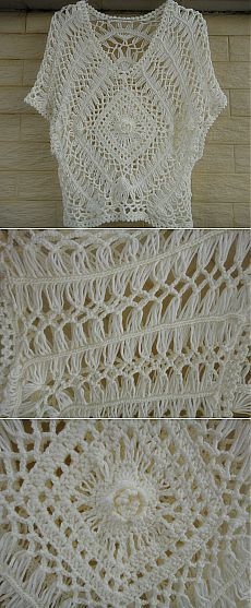 1306 Best Hairpin Lace Crochet Patterns Images On Pinterest