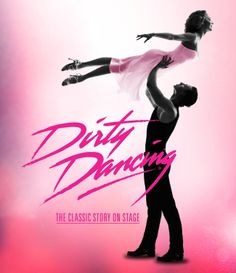 'Dirty Dancing -The Classic Story on Stage' is coming to San Diego January 6-11, 2015!