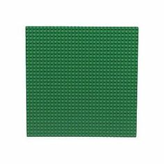 "Amazon.com: LEGO Green Building Plate (10"" x 10""): Toys & Games    http://www.amazon.com/LEGO-Green-Building-Plate-10/dp/B00000JIVS/ref=pd_sbs_indust_13"