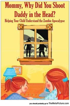 Probably A Must Read (Now that 'The Walking Dead' is back on!)