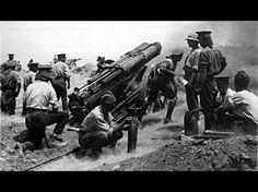 Cinco grandes mitos sobre la Primera Guerra Mundial que deberías sabe   #portadadelmundo
