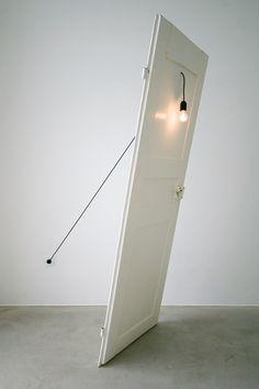 Valentin Ruhry - Ziehen (Pull), 2008