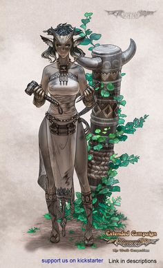 Luminous Echo: Thana by Wen-M Fantasy Races, Fantasy Rpg, Fantasy Girl, Fantasy Artwork, Female Character Concept, Character Art, Dnd Characters, Fantasy Characters, Fantasy Inspiration